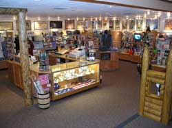 Fort Clatsop Book Store