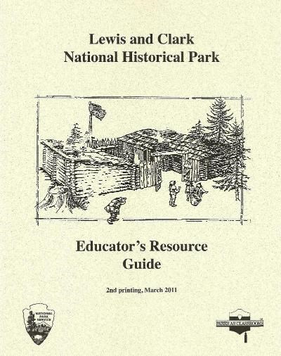 Cover for the Educator's Resource Guide
