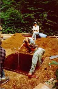 Weymouth Excavation