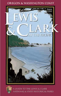 Lewis & Clark National Historical Park Guide