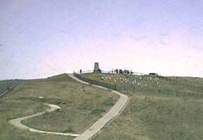 Little Bighorn webcam