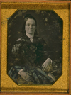 Mary Lincoln, 1846