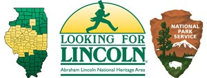 Looking for Lincoln Heritage Coalition Logo
