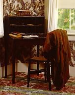 Desk that belonged to Abraham Lincoln