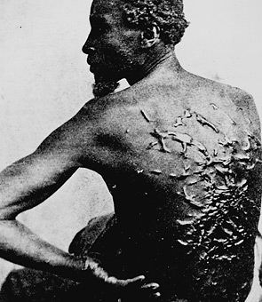 disadvantages of slavery