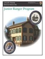 Junior Ranger cover 150