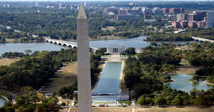 North Park Lincoln >> Memorial Features - Lincoln Memorial (U.S. National Park Service)