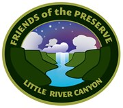 Logo for Friends of the Preserve