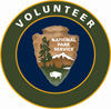 NPS Volunteer Logo