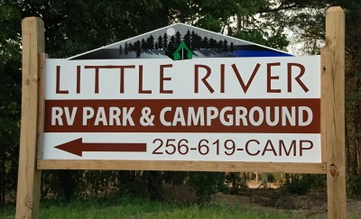 Camping Little River Canyon National Preserve U S