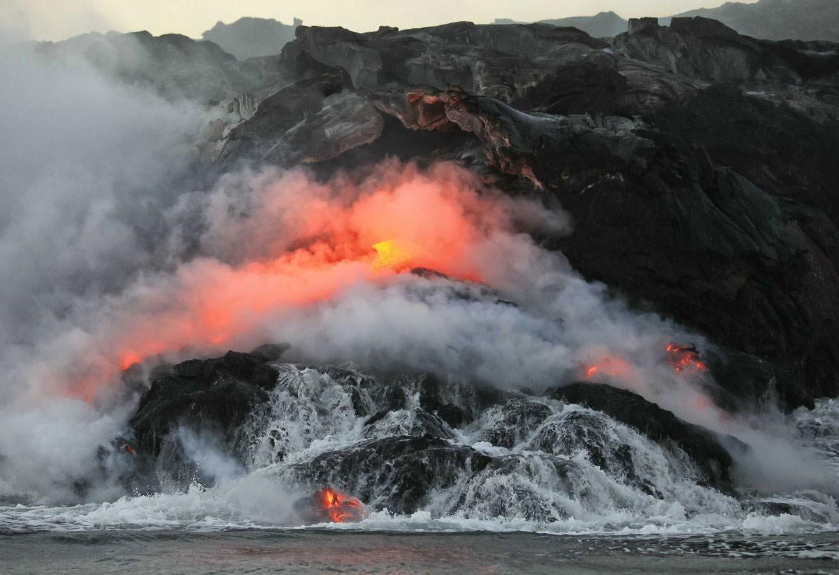 Geology & Volcanoes - Hawai'i (U.S. National Park Service)