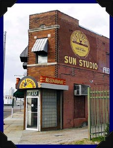 706 Union Ave, site of Sun King Records