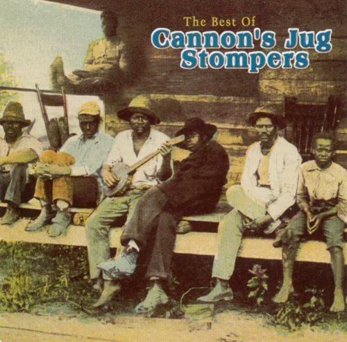 Cannon's Jug Stompers Album