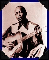 Picture of John Lee Hooker
