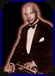 Picture of WC Handy