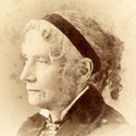 Harriet Beecher Stowe, author of