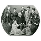 Henry W. Longfellow Family finding aid.