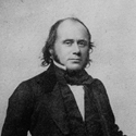 Richard Henry Dana Jr., attorney and author.