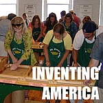 Inventing America: Lowell and the Industrial Revolution