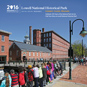 Annual Report for Lowell NHP 2015-16