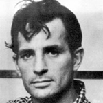 A picture of Jack Kerouac