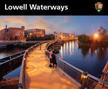 Swamp Locks Pedestrian Bridge