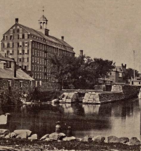 Middlesex Mills