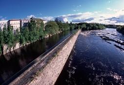 Riverwalk Ramble