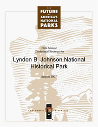 LBJ National Park Centennial Strategy Document