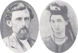 Eliza and Sam Johnson, Sr