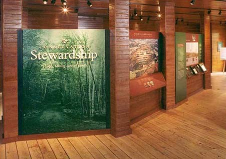 Stewardship Exhibit