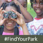 nps junior rangers Find Your Park