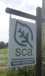 sca sign