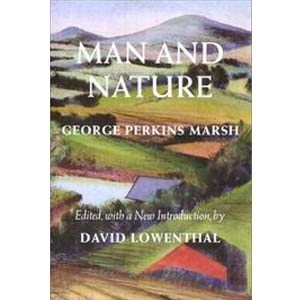 Man & Nature Book Cover