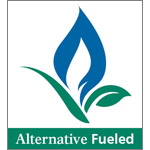 Flowering Flame alternative fuels logo