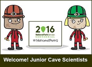 Junior Cave Scientist
