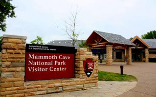 Mammoth Cave Visitor Center