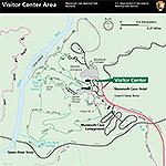 Visitor Center Map Thumbnail - Visitor Center Map thumbnail
