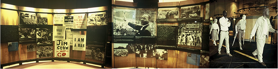 Dr. Martin Luther King, Jr. and  the Civil Rights Movement