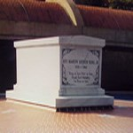 Dr. King's Tomb