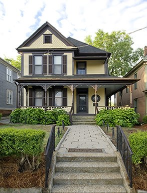 Martin Luther King, Jr. Birth Home