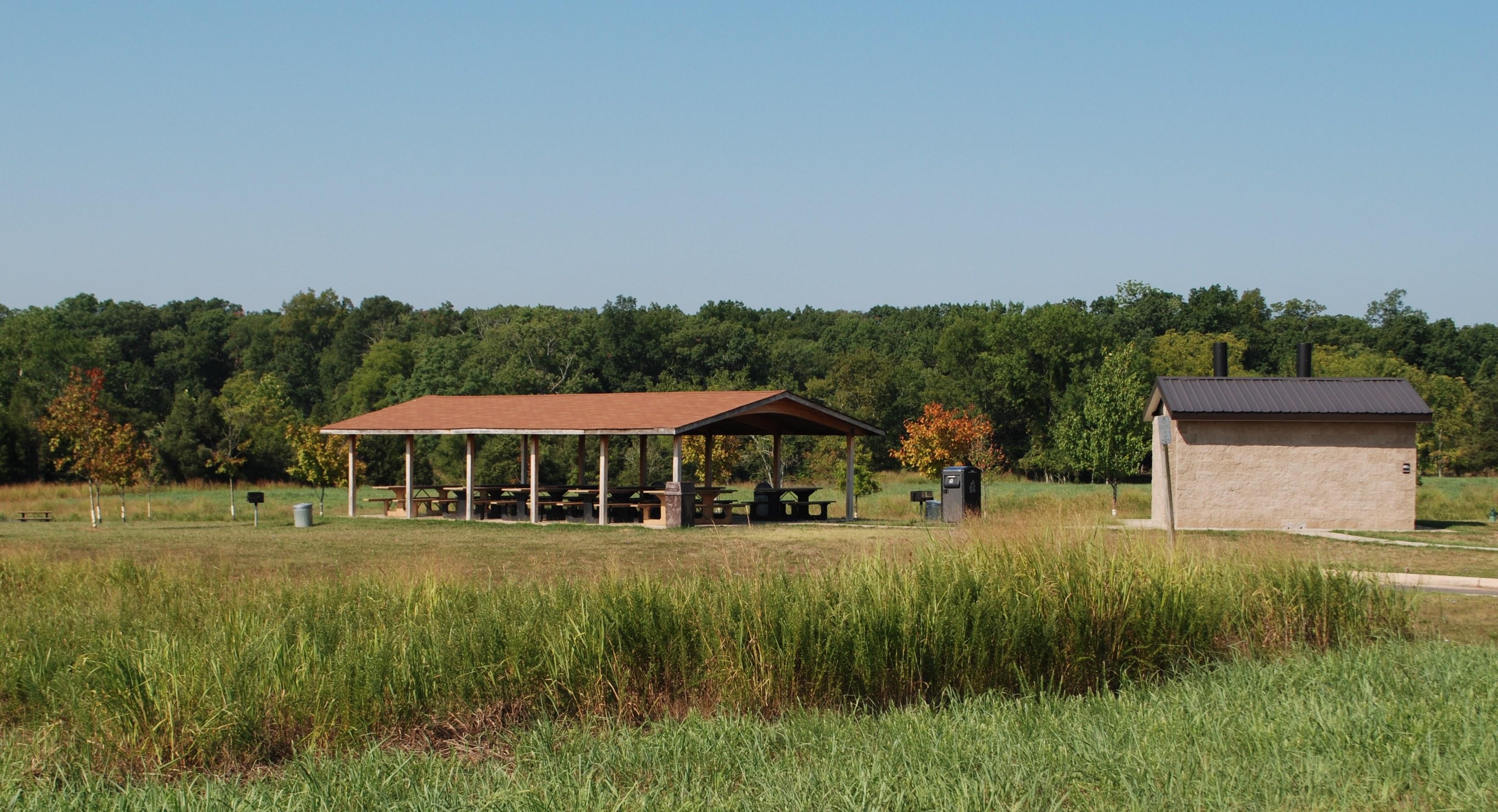 Picnicking Manassas National Battlefield Park U S National Park