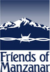 Friends of Manzanar logo
