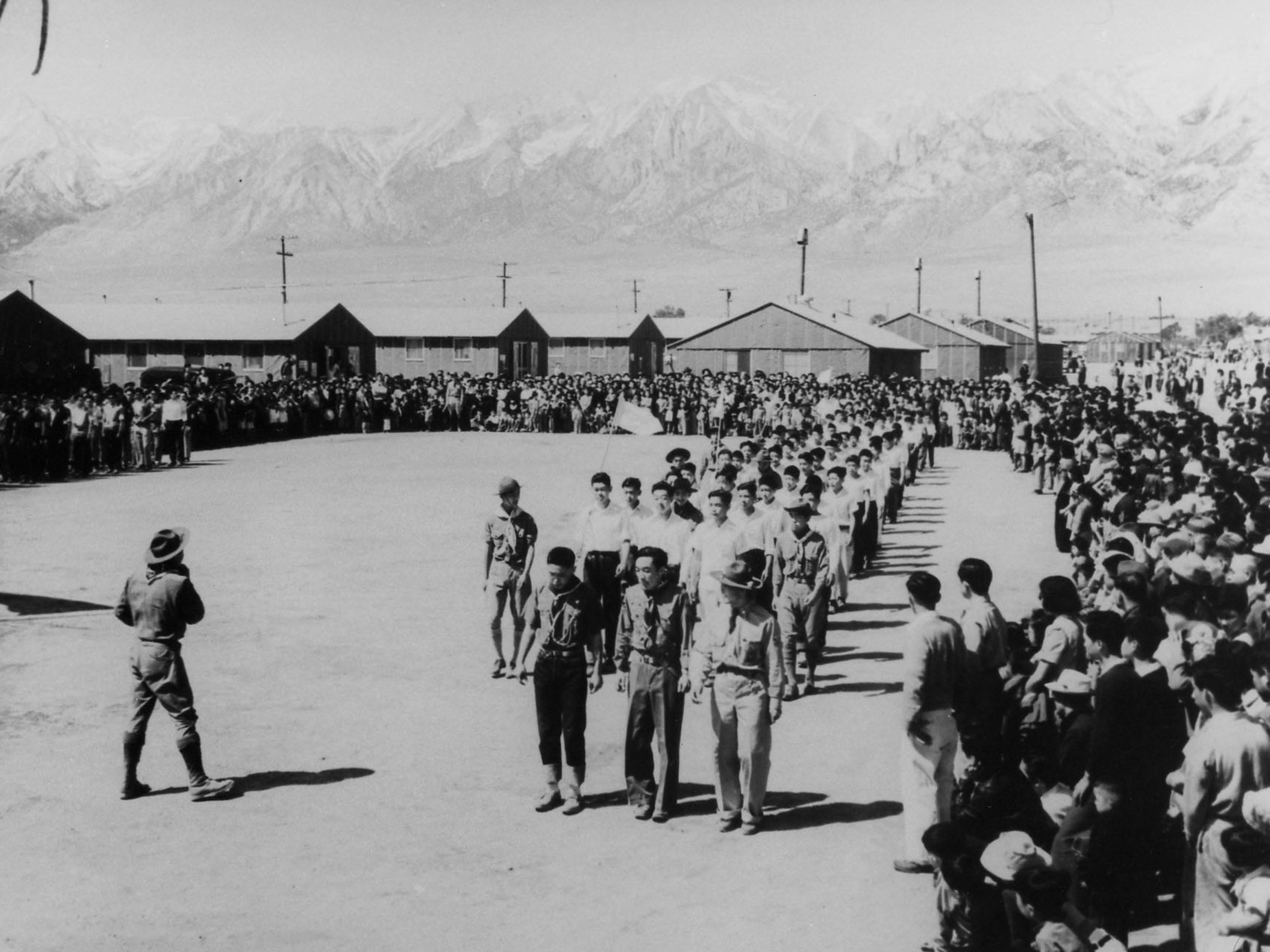 manzanar internment camp california experience during Manzanar national historic site: manzanar internment camp - see 394 traveler reviews, 378 candid photos, and great deals for independence, ca, at tripadvisor.