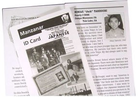 ID Booklets - Manzanar National Historic Site (U S  National