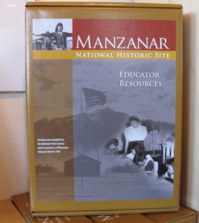 Cover of Educator Resources Box