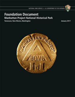 MAPR Foundation Document cover