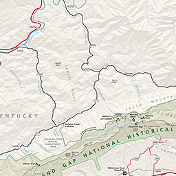 Maps and Brochures - berland Gap National Historical Park ... Map Of The Gap on map of swamps, map of yukon, map of bristol, map of correlations, map of carpet, map of betsy ross,
