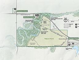 Maps - Homestead National Monument of America (U S  National
