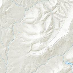 Maps Hot Springs National Park US National Park Service